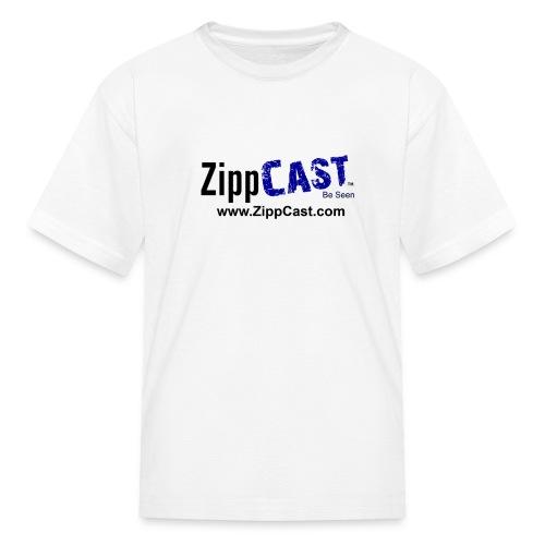 superlogourl png - Kids' T-Shirt