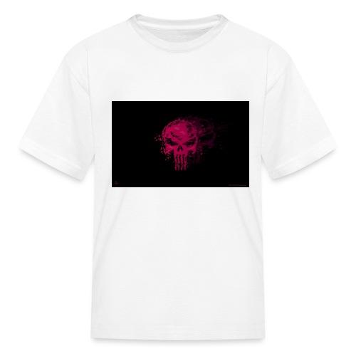hkar.punisher - Kids' T-Shirt