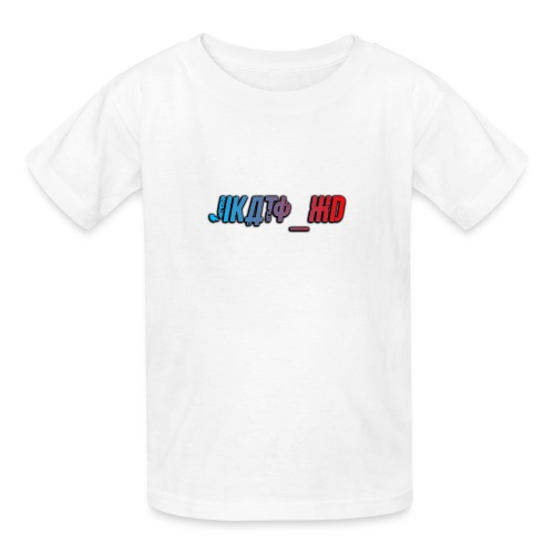 Jikato XD - Kids' T-Shirt