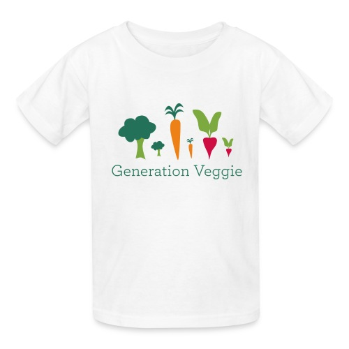 logo-simple - Kids' T-Shirt