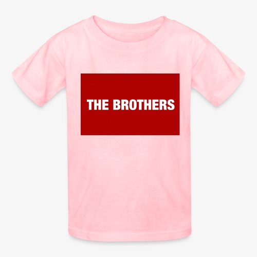 The Brothers - Kids' T-Shirt