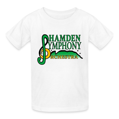 hso_spreadshirt_reg - Kids' T-Shirt