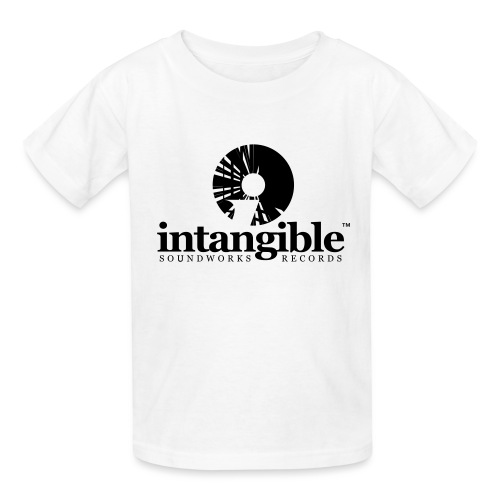 Intangible Soundworks - Kids' T-Shirt