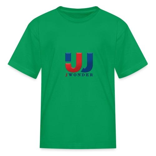 jwonder brand - Kids' T-Shirt