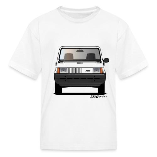Italian Panda Tipo 141 - Kids' T-Shirt