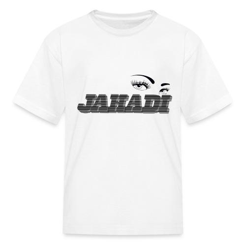 HadiLogo - Kids' T-Shirt