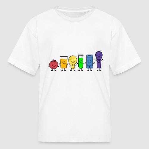 PRIIDE - Kids' T-Shirt