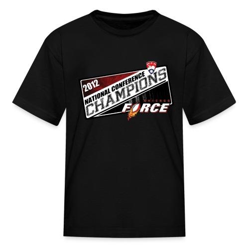 Conference Championship - Kids' T-Shirt