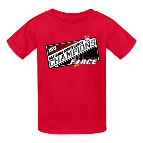 Conference Championship - Kids' T-Shirt