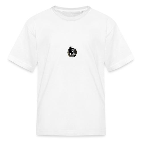 collingwood - Kids' T-Shirt