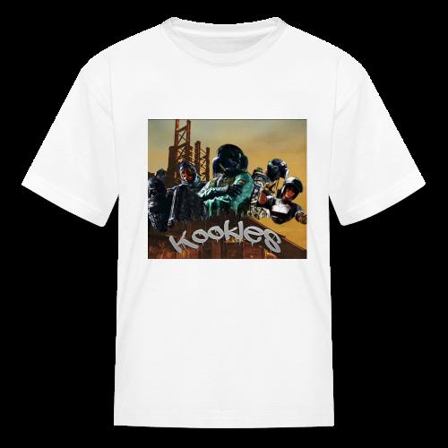 cuckmcgee - Kids' T-Shirt