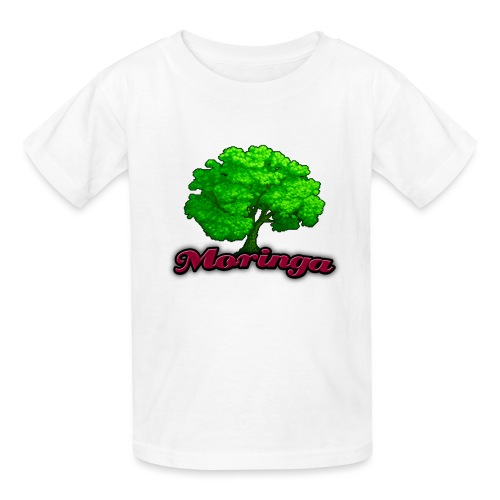 Moringa Games Mug - Kids' T-Shirt