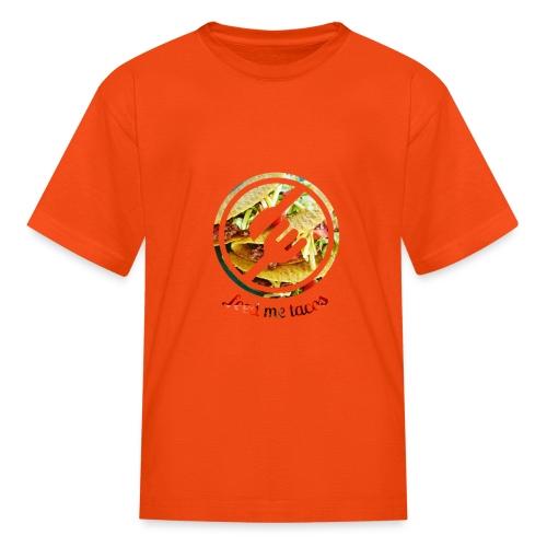 tacolife - Kids' T-Shirt