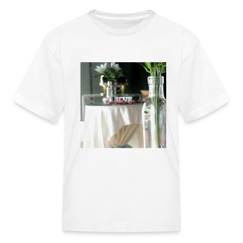 Spread the Love! - Kids' T-Shirt
