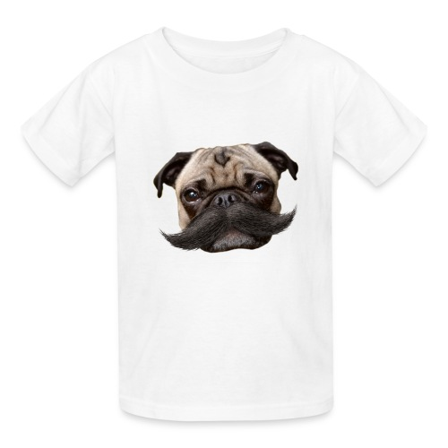 oscar mo png - Kids' T-Shirt