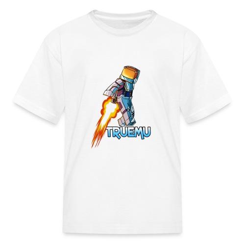 TrueMU Jetpack - Kids' T-Shirt