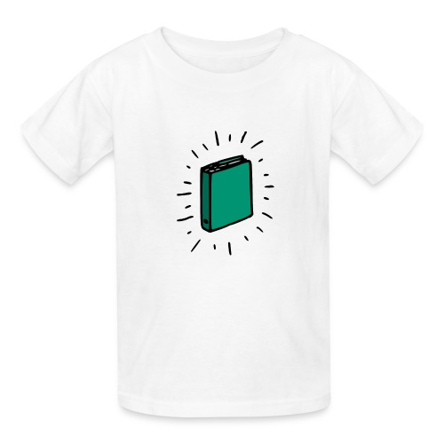 Book - Kids' T-Shirt
