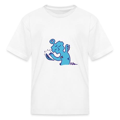 Solace Entity - Kids' T-Shirt