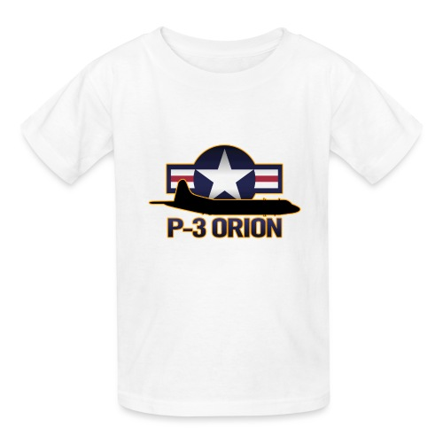 P-3 Orion - Kids' T-Shirt