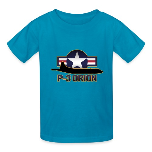 P-3 Orion - Kids' T-Shirt