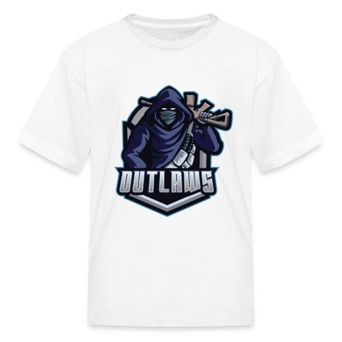 Outlaws Gaming Clan - Kids' T-Shirt