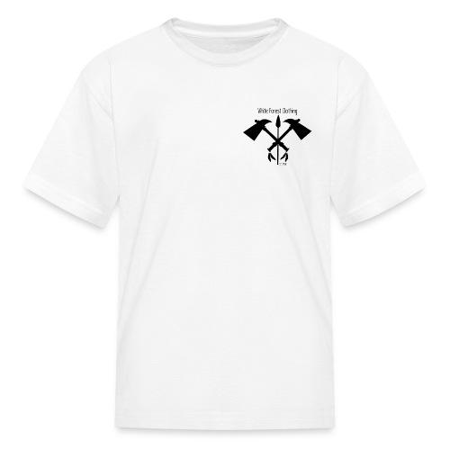 Tomahawk - Kids' T-Shirt