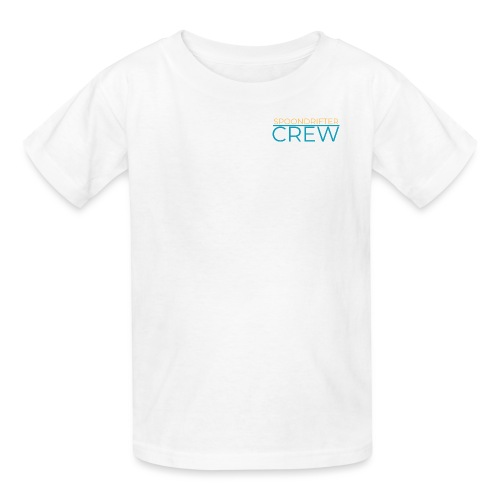 Crew Tees - Kids' T-Shirt