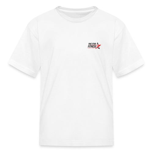 Logo #1 - Kids' T-Shirt