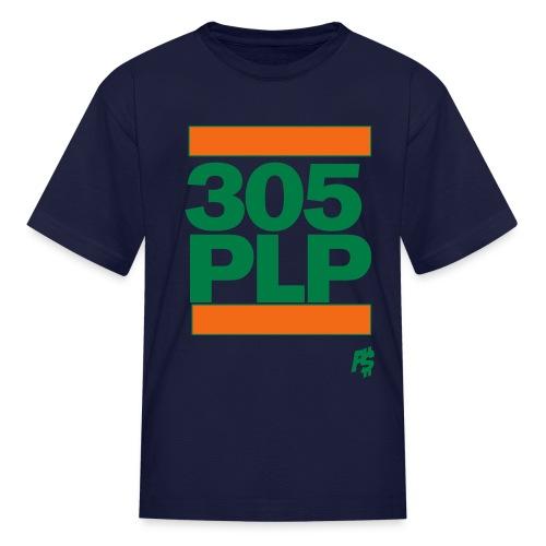 Canes Pride 305plp - Kids' T-Shirt