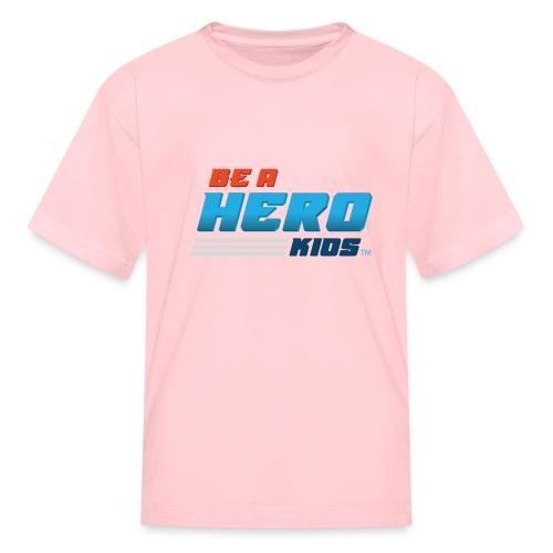 BHK secondary full color stylized TM - Kids' T-Shirt
