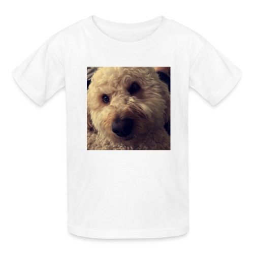 Dog Lover - Kids' T-Shirt