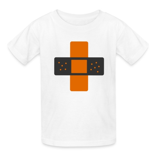 bloggingaid-icon - Kids' T-Shirt
