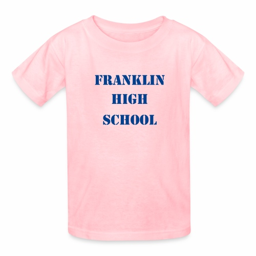 FHS Classic - Kids' T-Shirt