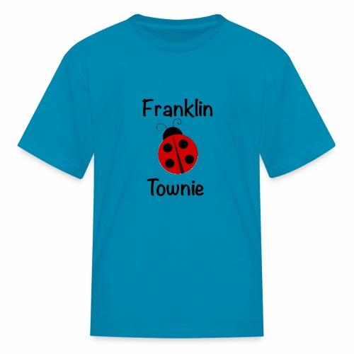Franklin Townie Ladybug - Kids' T-Shirt
