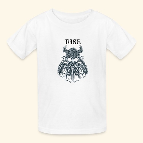 RISE CELTIC WARRIOR - Kids' T-Shirt
