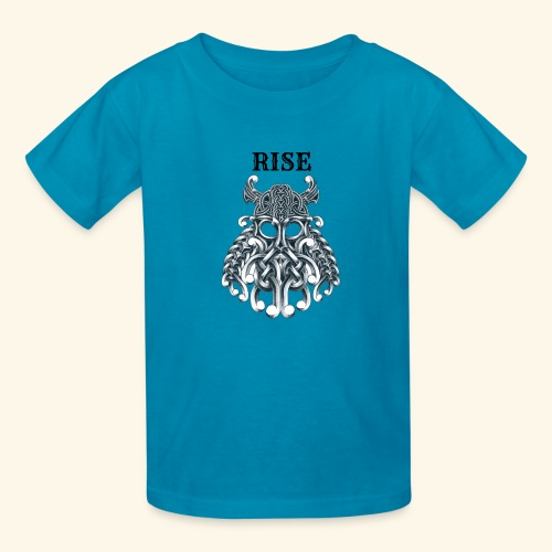 RISE CELTIC WARRIOR - Kids' T-Shirt