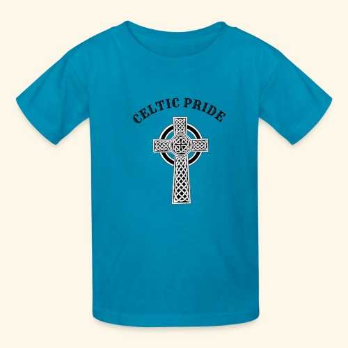 CELTIC PRIDE - Kids' T-Shirt