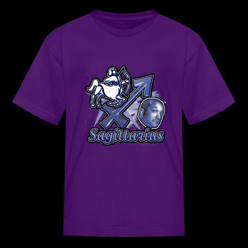 Sagittarius Redd Foxx - Kids' T-Shirt