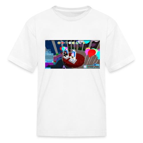 prom queen - Kids' T-Shirt