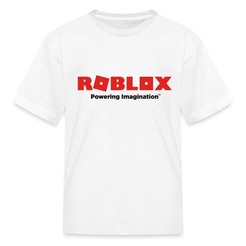 2017 ROBLOX logo - Kids' T-Shirt