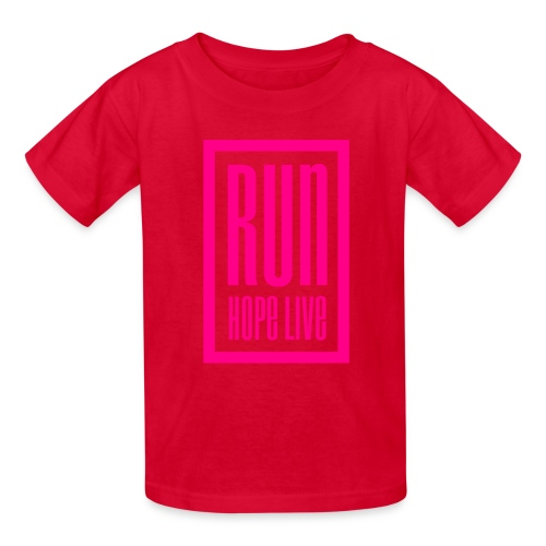 logo transparent background png - Kids' T-Shirt