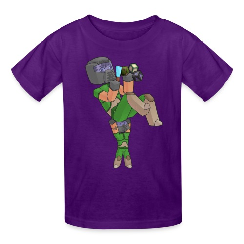 minix - Kids' T-Shirt
