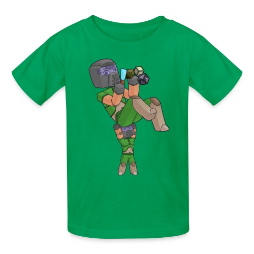 minix - Kids' T-Shirt
