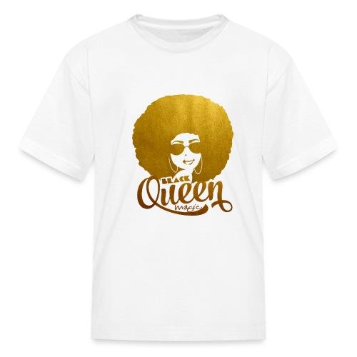 Black Queen - Kids' T-Shirt
