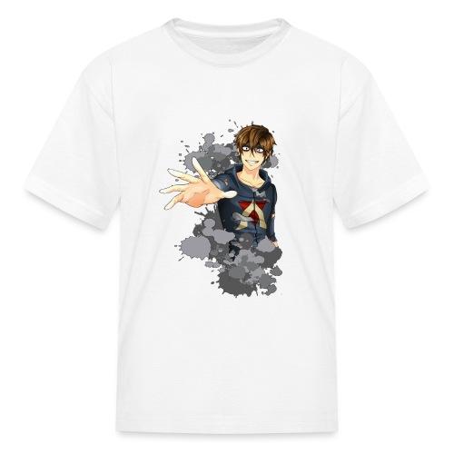 Jimmy Casket - Kids' T-Shirt