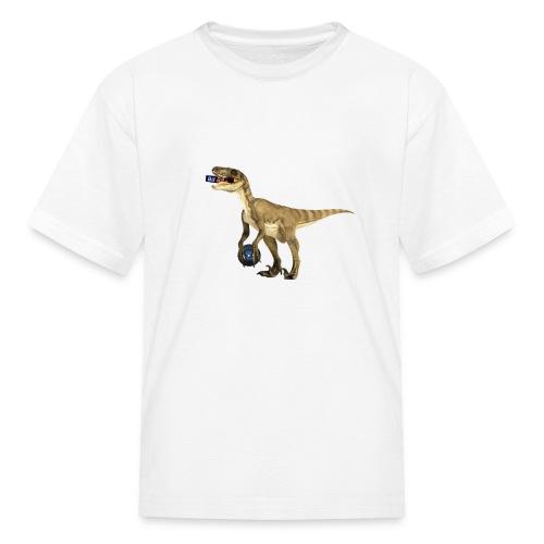 amraptor - Kids' T-Shirt