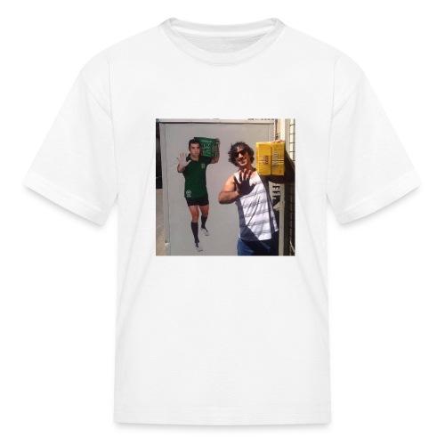 Mate vs Mate - Kids' T-Shirt
