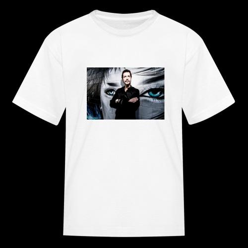 The Wall - Kids' T-Shirt