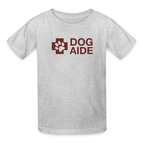 DA LOGO - Kids' T-Shirt