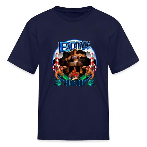 BOTOX MATINEE SAILOR T-SHIRT - Kids' T-Shirt